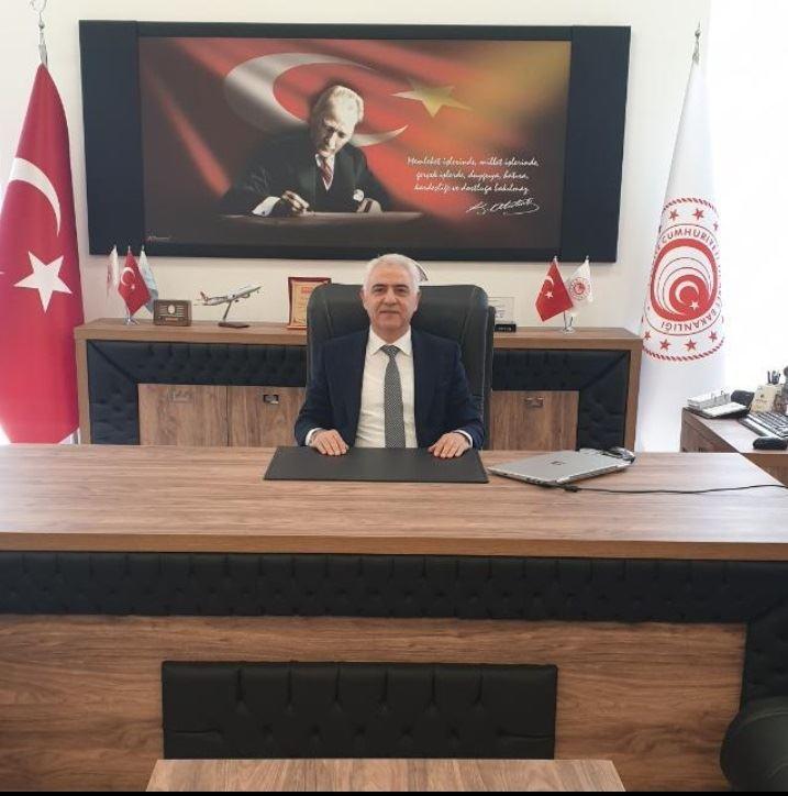 Nevşehir Ticaret İl Müdürü Ahmet TAYGURT Kooperatifçilik Destek Programına İlişkin Açıklamalarda Bulundu
